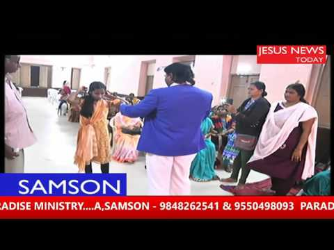 jesusnewstoday/ paradise ministry part-2
