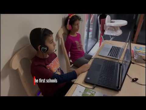 Bright Horizons Academy - Online Classes