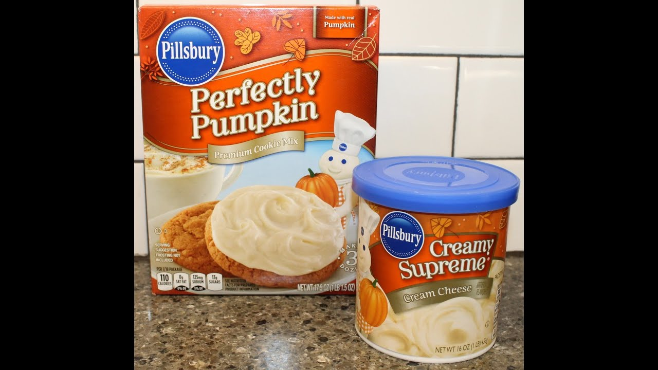 How To Make Pumpkin Cake With White Cake Mix