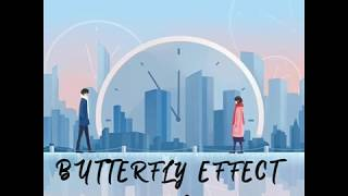 EXO BUTTERFLY EFFECT SUB INDO (INDO SUB) COLOR CODED LYRICS