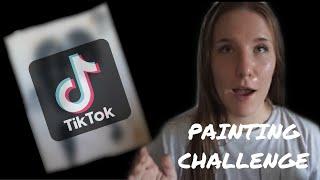 How To Do The Body Art Challenge On Tiktok Herunterladen