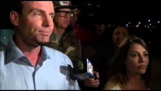 Raw: 'Vanilla Ice' Released From Jail