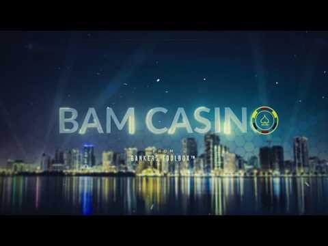 Banker's Toolbox - BAM Casino