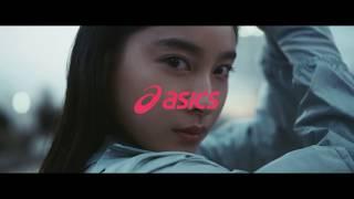 土屋太鳳 × ASICS | HELLO ME 第6話 | I MOVE ME 土屋太鳳 検索動画 15