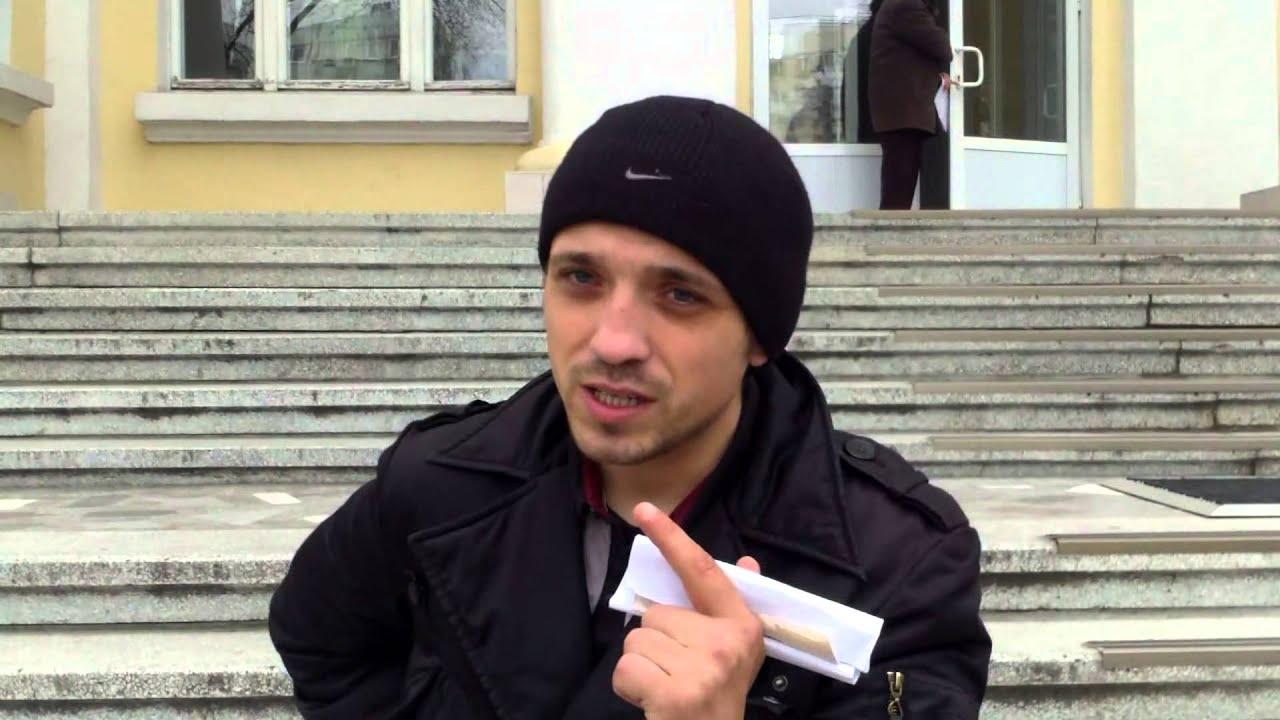 Eugen Mocanu a obținut actul rîvnit datorită protestului nostru