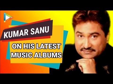 Musically Yours With Kumar Sanu Part 1