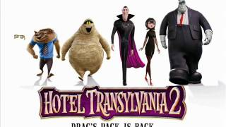 Hotel Transylvania 2 Fifth HarmonyI m In Love With A Monster