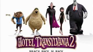 """Hotel Transylvania 2 (OST) Fifth Harmony - """"I"""