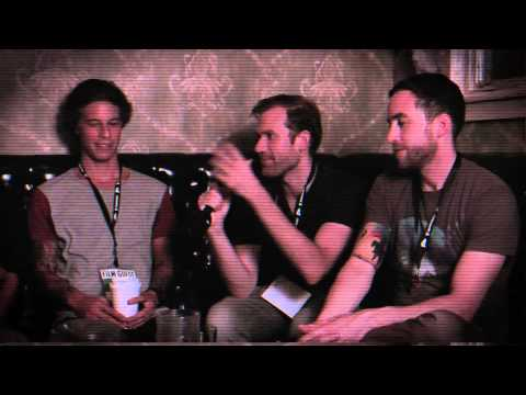 V/H/S: VIRAL Interview - Directors Justin Benson and Aaron Moorhead
