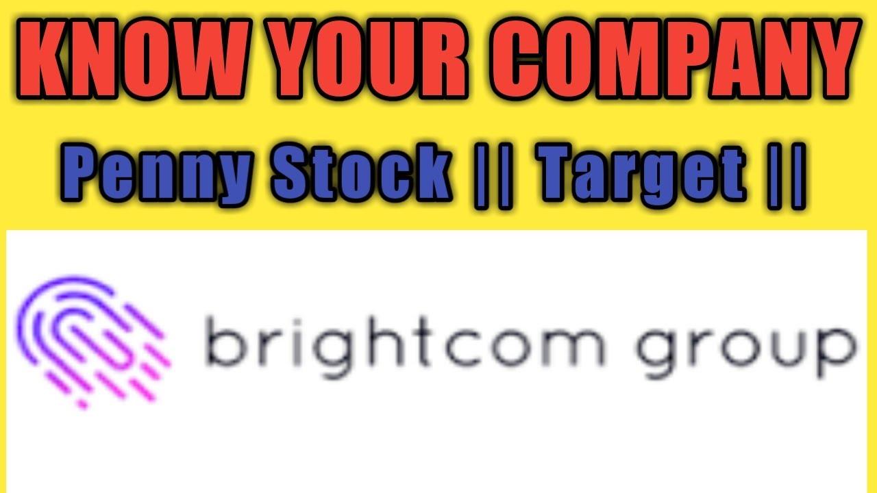 Brightcom share price Review |