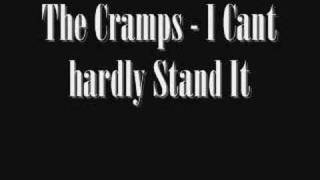 The Cramps - I Can