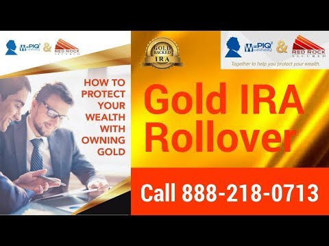Self Directed Gold And Silver IRA | 401k To Gold Ira Rollover