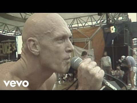 Midnight Oil - Don't Wanna Be the One