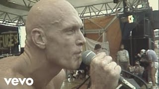 Watch Midnight Oil Dont Wanna Be The One video