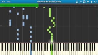 Performed by HoneyWorks Original Music: https://youtu.be/xTDXwn9_8...