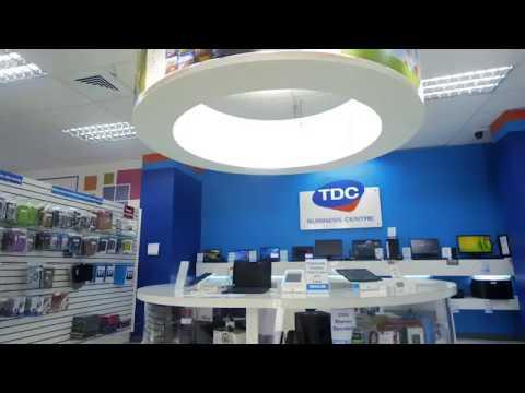 TDC BUSINESS CENTRE Imagine a ...