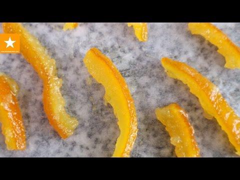 Апельсиновые корки: 12 способов применения