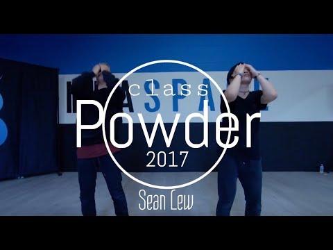 Sam Gellaitry - Powder l Choreography by Sean Lew l Filmed by @MyTypoLife
