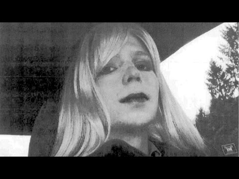 Who is Chelsea Manning? – video profile
