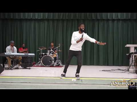 It's time to MOVE - Tye Tribbett
