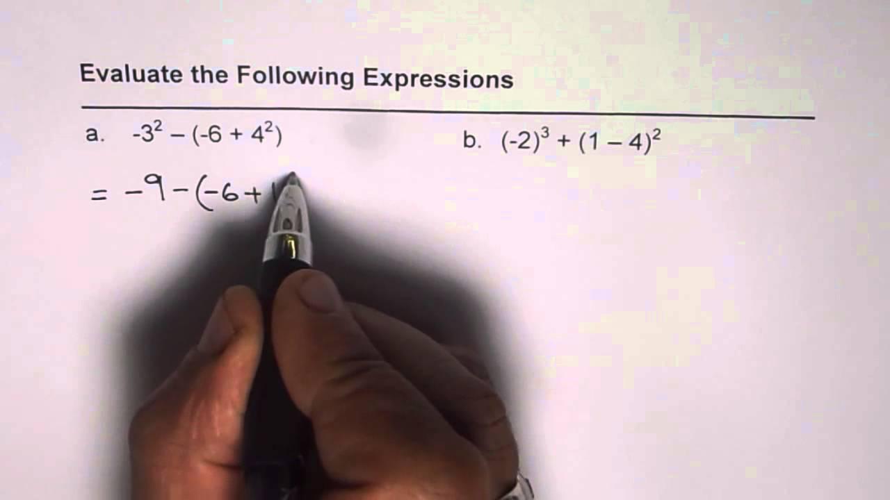 arithmetic expression wikipedia