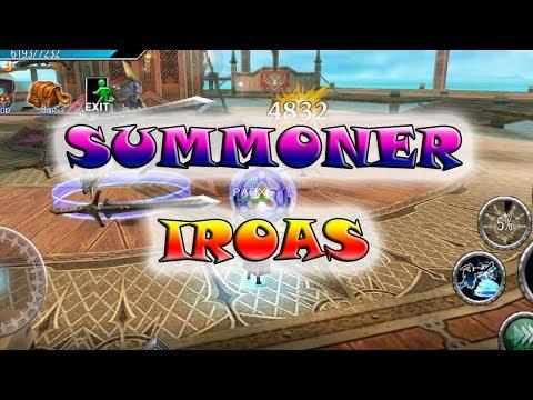 Avabel Online - New Summoner Class - IROAS