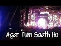 Arijit Singh Live in Surat Paraizo Club 2017   Agar Tum saath ho   Arijit Singh Live 2017  