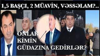 Azərbaycanda icra başçılarının ovlanması kimə gərək oldu birdən- birə? Təfərrüatlar...