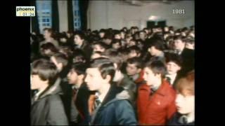 Doku: Erben des Hasses - Kinder in Nord-Irland vor 30 Jahren.