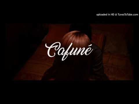 Micro TDH - Cafuné Karaoke (Remake Instrumental)