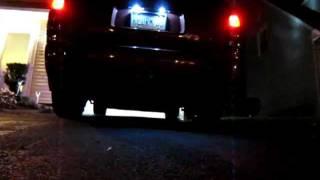 trailblazer ss led taillights