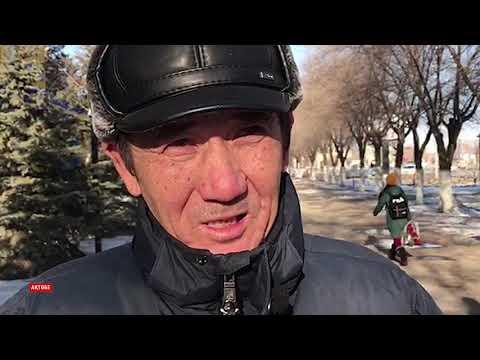 Назарбаевтың кетуі жайлы