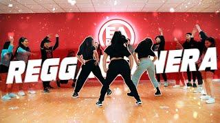 Anuel AA - Reggaetonera | Choreography Emir Abdul Gani