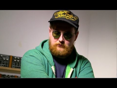The Envision Series // Dan Deacon // Part 1