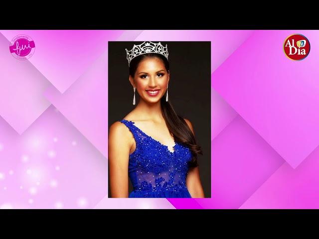SIMPLEMENTE YURI | Edición#03 | Miss Teen Ohio Latina | 08/03/2018