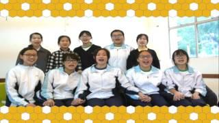 德雅中學55周年「德雅翡翠號郵輪之夜」宣傳TNS 55th