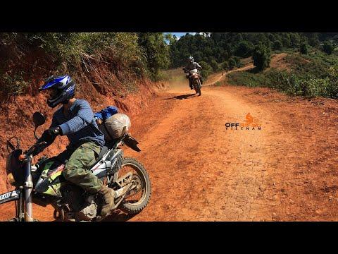 Vietnam Motorbike Tours Special December 2015 | https://FreewheelingTours.com