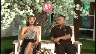 Vinh Rau Faptv finally succeed in proposing Luong Minh Trang | The wedding will