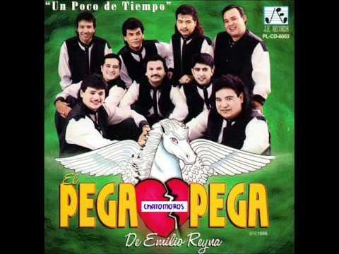 El Pega Pega - Super Exitos 2014