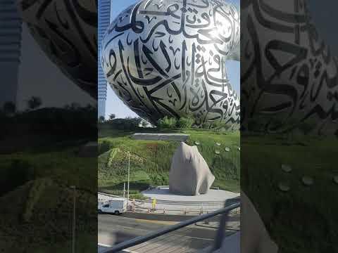 DUBAI TOUR 2021 | Dubai Museum | #shorts | #trending |
