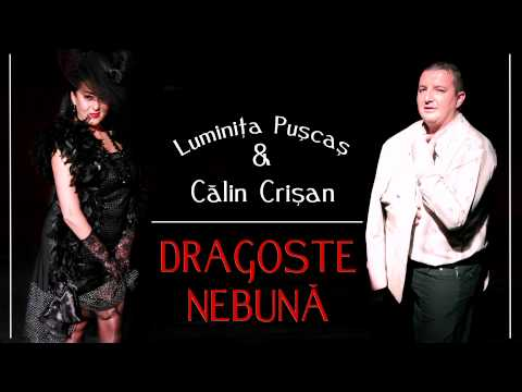 Cele mai noi melodii cu Calin Crisan si Luminita Puscas (COLAJ NOU 2015)