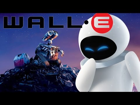 WALL-E NINTENDO WII - SAUVONS LA PLANÈTE !
