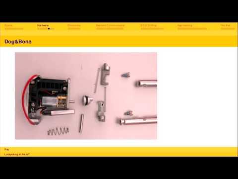 Lockpicking in the IoT (33c3) - deutsche Übersetzung