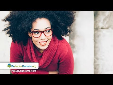 Encouragement for the Single Life with Dr. James Dobson's Family Talk | 3/15/2018