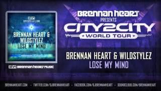 Brennan Heart & Wildstylez - Lose My Mind