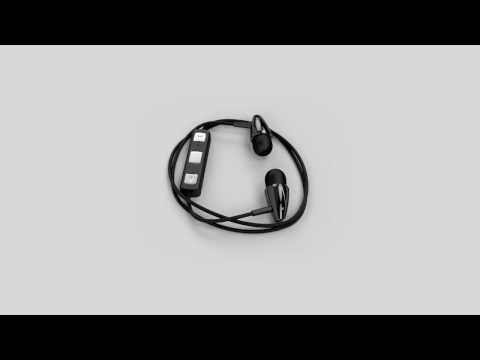 KitSound Euphoria Bluetooth Earphones With Microphone