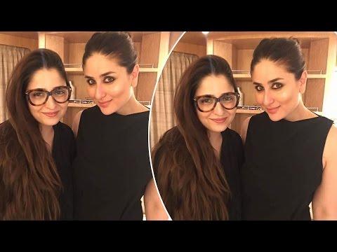 देखिये Kareena Kapoor का RAUNCHY शूट  Asian Dubai Magazine के लिए Mp3