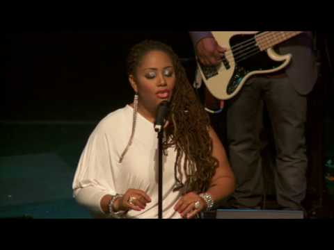 Lalah Hathaway - Forever, For Always, For Love