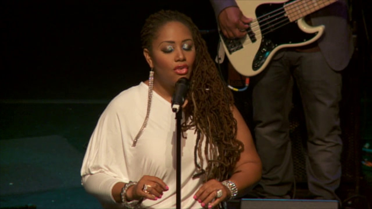 Lalah Hathaway | Forever, For Always, For Love