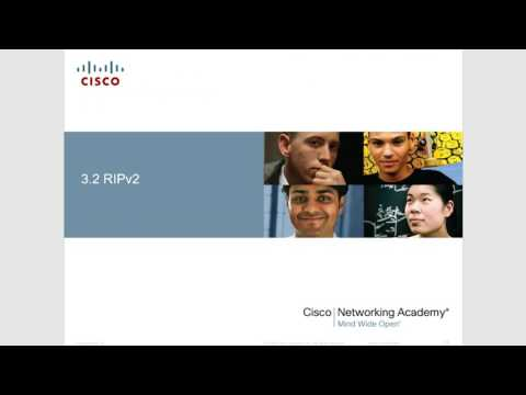 CCNA 2 Chapter 3: Dynamic Routing